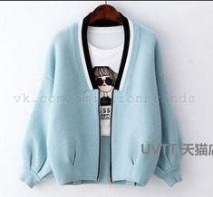 Knitted Blazer Source by hbaharkorkmaz Sport Fashion, Womens Fashion, Fashion Details, Fashion Design, Knit Blazer, Sport Chic, Mode Outfits, Jacket Style, Everyday Fashion