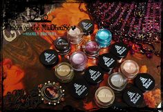 Queen of the MaDhouse Cosmetics by MargO.
