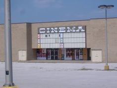Red Bird General Cinema V-X  Opened in 1983, just in time for Return of the Jedi  Gave the area the ability to have ten different movies playing  Usually a trip to Partners Resturant before a movie was in the cards