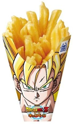 fries cup