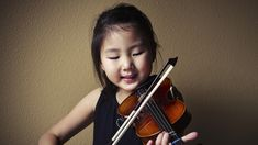 NPR: Getting Kids To Practice Music — Without Tears Or Tantrums