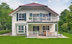 amerikanisches holzhaus greenville haus pinterest. Black Bedroom Furniture Sets. Home Design Ideas