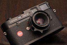 マップカメラ   マップカメラコレクション   Leica M4-P    ライカとその周辺