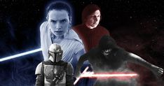 'Star Wars: The Rise of Skywalker' will almost certainly be a smash success at the global box office. But can it answer these burning questions? Star Wars Watch, Star Wars Film, Half A Decade, Knights Of Ren, Rian Johnson, Burning Questions, Original Trilogy, Mark Hamill, Last Jedi