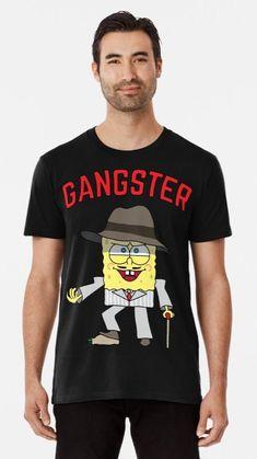 Spongebob, Mens Tops, T Shirt, Fashion, Supreme T Shirt, Moda, Tee Shirt, Fashion Styles, Sponge Bob