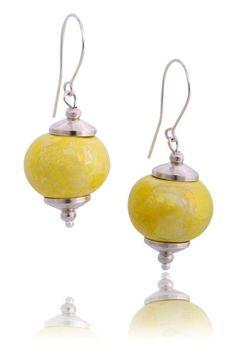 Elegancko i jednocześnie na luzie? Z nami to możliwe! #ByDziubeka #kolczyki #earrings #jewelry #casual