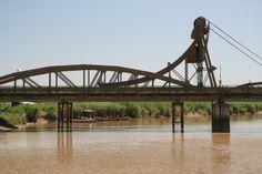 Ponte sobre o rio Sado (Alcácer do Sal)