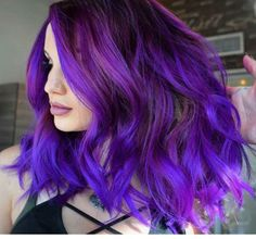 I'm hopefully doing this to my hair <3