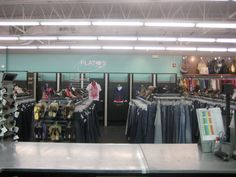 Did you know? Harwood Heights is the largest Plato's Closet store in Illinois!