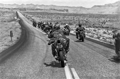 Photographer to show his photos of Arizona's first outlaw biker gang