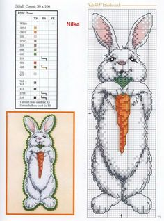 Gallery.ru / Фото #74 - Donna Kooler's Great Cross-Stitch Gifts - 777m