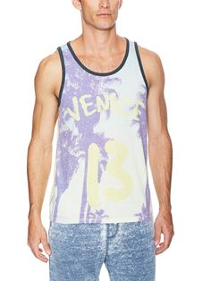Venice Tank by Threads 4 Thought at Gilt