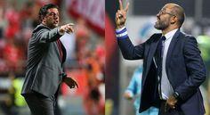 FC Porto – SL Benfica: Reacções dos 2 treinadores