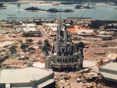 Magic Kingdom Construction