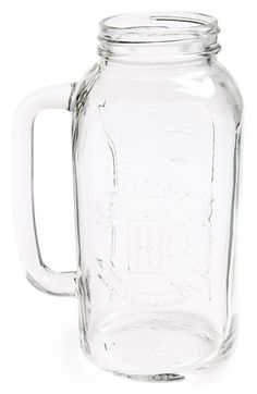 Barbuzzo Mason Jar Beer Stein available at #Nordstrom