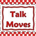 Best Film Posters : These colorful posters can be used to practice Talk Moves.  All of my products a