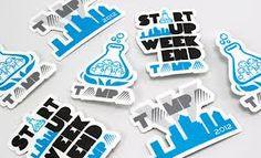 sticker startup - Google 検索