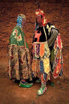 Benin - photo - Leonce Raphael Agbodjelou