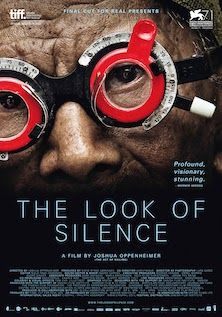 i have a lot of stories: SENYAP / THE LOOK OF SILENCE ...