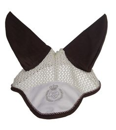 Lauria Garrelli Majestic Ear Bonnet