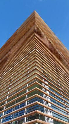 Maison De Retraite / Philippe Dubus Architecte