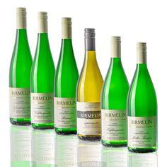 Kennenlernpaket Weißwein trocken   Weingut Birmelin - Kaiserstuhl