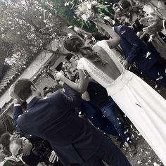 Alegría 〰 nueva novia MM - pronto en el blog #bridetobe #romantic #boho #mountain #guipur