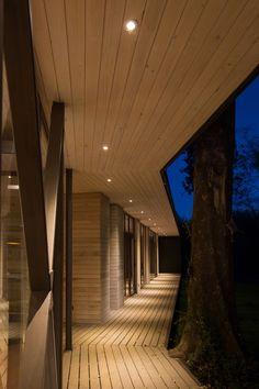 Casa en Lago Villarrica by Planmaestro (11)
