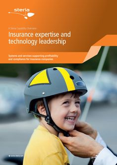 Insurance expertise and technology leadership