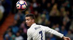 Ronaldo wins FIFA's player of the year award