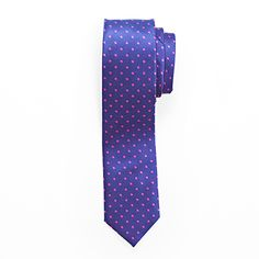 TuVous - Pink Perfection $10 Tie. Real men wear pink!