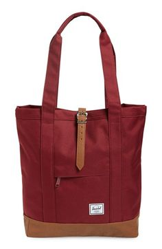 Herschel+Supply+Co.+'Market'+Tote+available+at+#Nordstrom