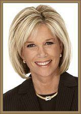joan+lunden+hairstyles | joan lunden hairstyles - Google Search