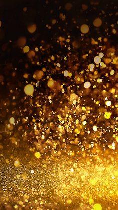 Rain, golden colors, shine iphone xs/x wallpaper Sparkles Background, Golden Background, Photo Background Images, Phone Screen Wallpaper, Wallpaper Iphone Cute, Cellphone Wallpaper, Gold Aesthetic, Rainbow Aesthetic, Orange Wallpaper