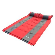 Intex Inflatable Pull Out Chair And Twin Bed Air Mattress