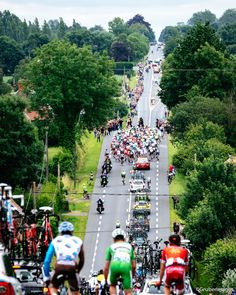 Tour de France 2016 stage 3 by Gruberimages