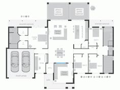 Offering a balanced and well considered layout the Lyndhurst provides the ideal platform to enjoy modern living, every day. View the floor plans of the Lyndhurst.