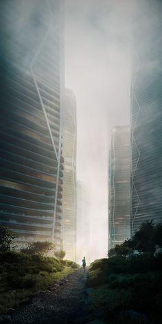 CGarchitect - Professional 3D Architectural Visualization User Community | _MORNING_RUN_