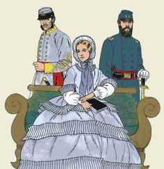 Regard critique sur l'esclavage et la Guerre de Sécession