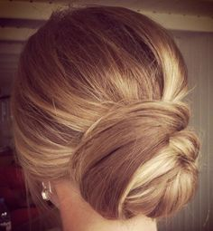 """You've flipped through hundreds of bridal magazines to find """"The Gown,"""" but have you factored in wedding hairstyles? We're here to help."""