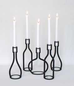 Bottle Wijn - Peter van de Water - BijzonderMOOI* - Dutch design