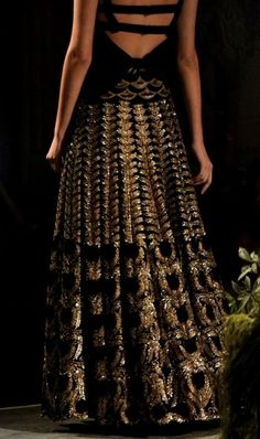 Anamika Khanna Bridal Dresses 2013