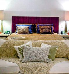 Inspirações de decoração para quem faz questão de qualidade e ama exclusividade e produção personalizada.