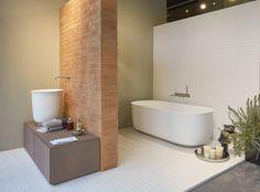Collezioni bagno in Corian, Prodotti per il bagno in Corian