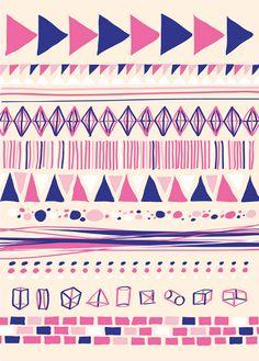 Pattern - leciel