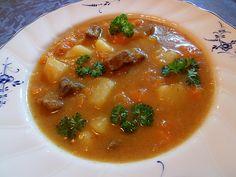 Möhren - Rindfleisch - Eintopf, ein leckeres Rezept aus der Kategorie Kochen. Bewertungen: 26. Durchschnitt: Ø 4,3.