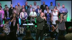 Celebration Worship - 8.25.13 - Led by Cliff Lambert with praise team, choir and orchestra. Includes Church is for the Lost  Unsaved, Not Church People sermon message by Pastor Ernie Myers. Message scripture - Acts 15:1-29. www.deepcreekbaptist.org