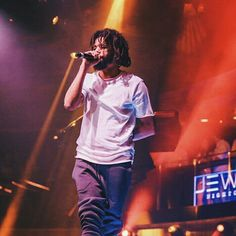 J Cole, Cole world, 4 your eyez only, J. Cole 2017