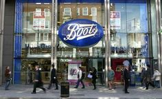 Walgreens buys 45% stake in Alliance Boots