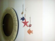 Summer decoration by Muddymood on Etsy